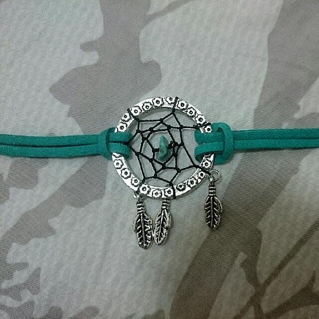 Brand New Dream Catcher Bracelet