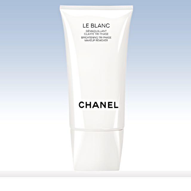 [香奈兒CHANEL]全新 珍珠光感超淨白卸妝凝膠