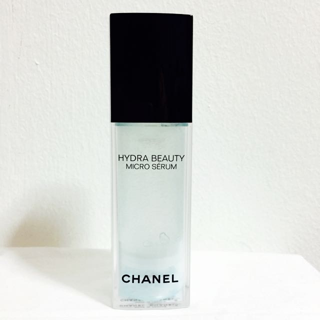 Chanel Hydrating Serum