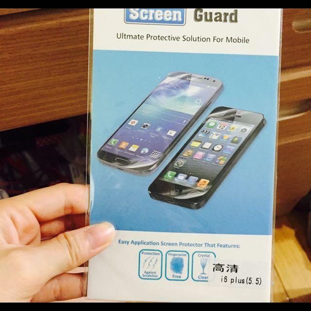 iPhone 6 Plus 保護貼