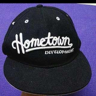 Hometown帽