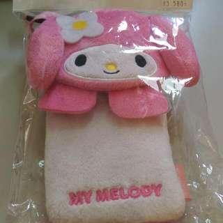Melody 美樂蒂 手機套