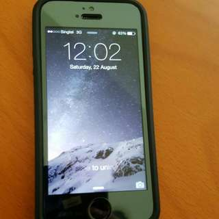 (Reserved) IPhone 5s 32gb