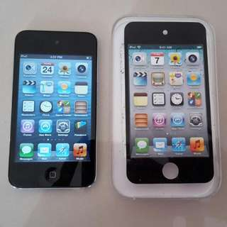 iPod Touch 2.0