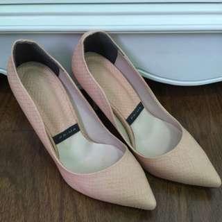全新韓國PRIMA超美高跟鞋