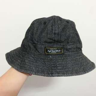 Rptn美式休閒品牌漁夫帽