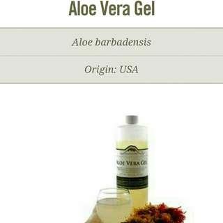【便宜出清】(含運,代賣) Mountain Rose Herb  山本玫瑰   Aloe Vera Gel 去角質