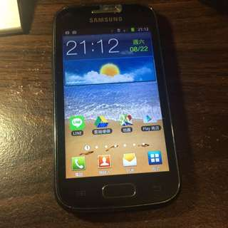 SAMSUNG Galaxy Ace 2 (GT-I8160) 中古android手機
