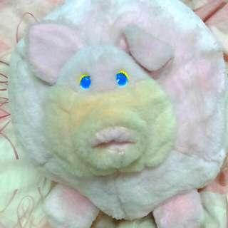 🚚 粉紅小豬