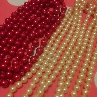 多用途珍珠串鍊