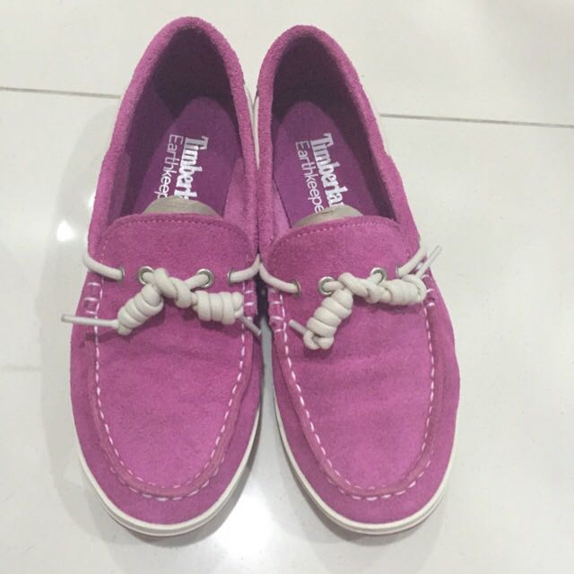 2nd hand Timberland Ladies Shoes
