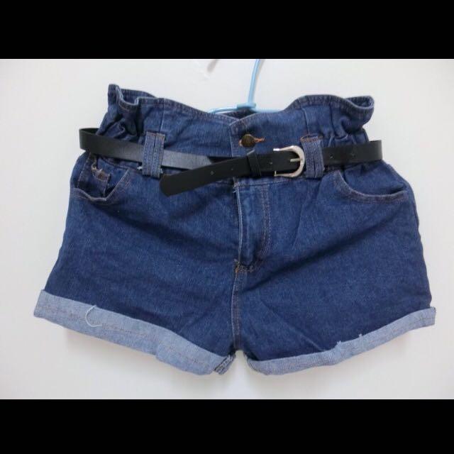 短褲(全新✨)