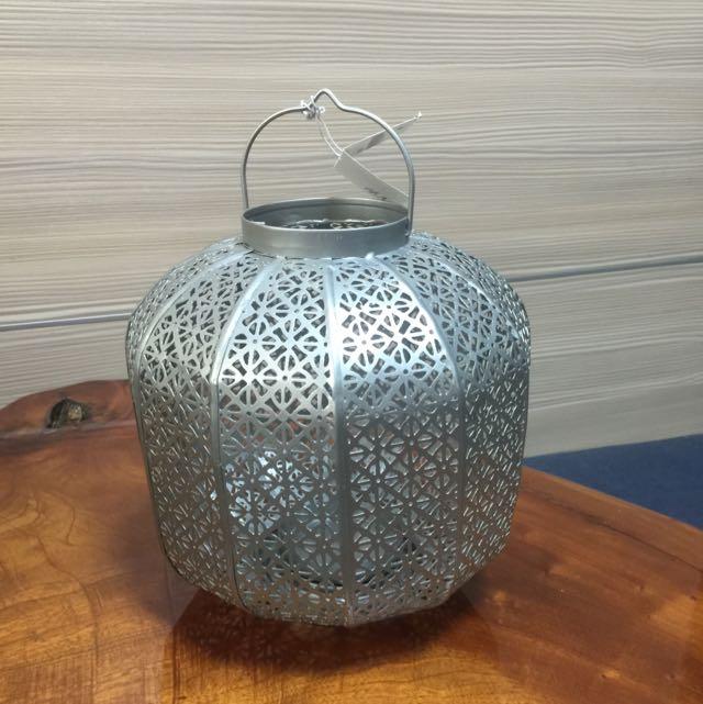 小圓蠟燭台