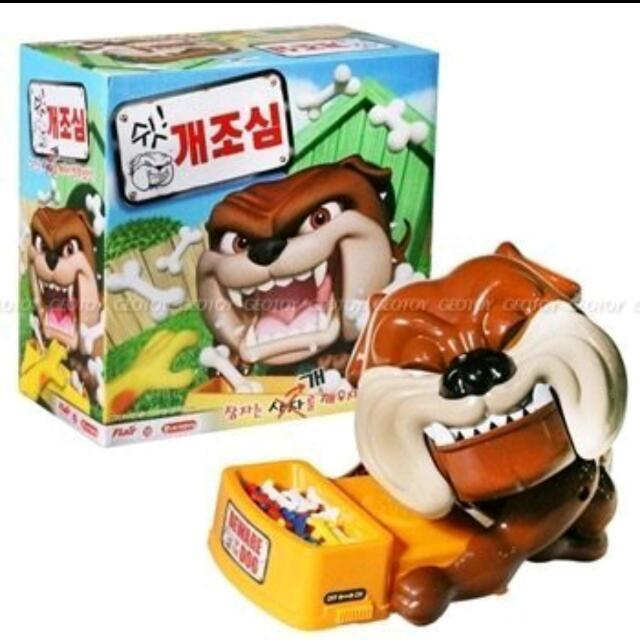 韓國玩具台灣未引進