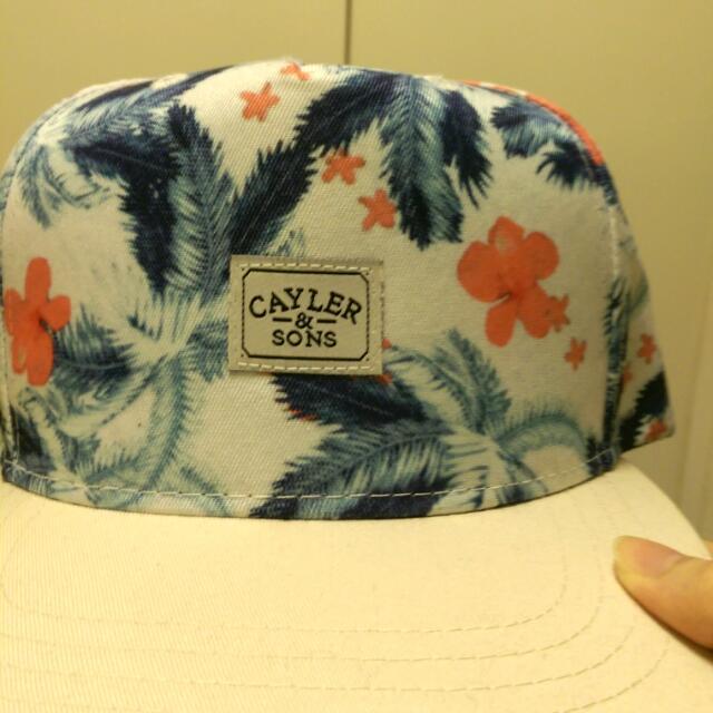 專櫃買的帽子✨✨百搭✨