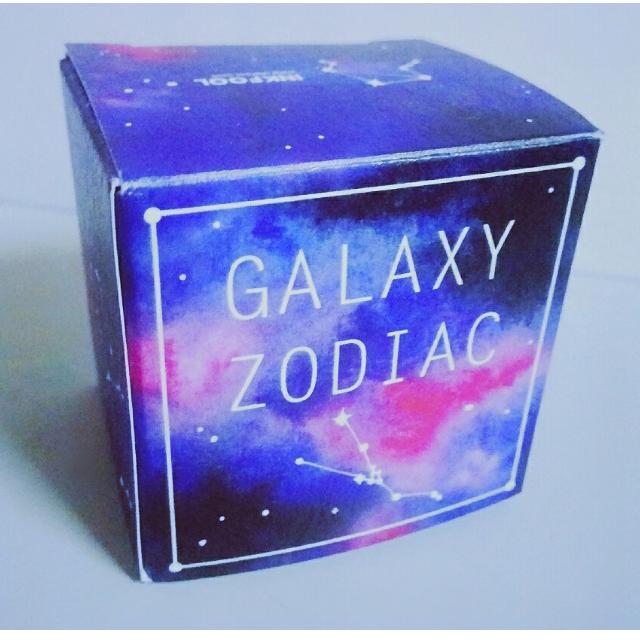 [全新] 銀河星座 紙膠帶 INKFOOL 含運