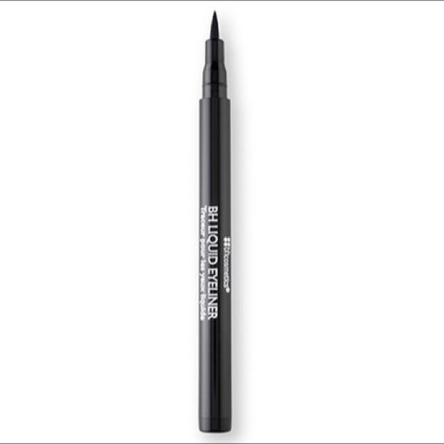 🇺🇸美國彩妝代購 BH cosmetics 黑色眼線液 [BH Liquid EyeLiner]