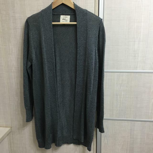 香港品牌 Cotton on 針織外套
