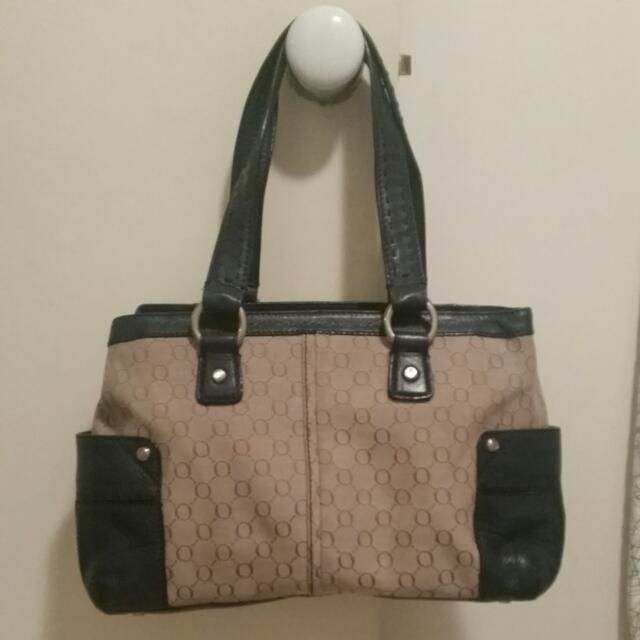 HandbagOroton Monogram Classic BAG