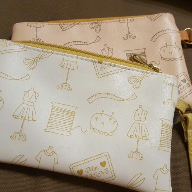降價💪全新✨Spring 迷你手提包