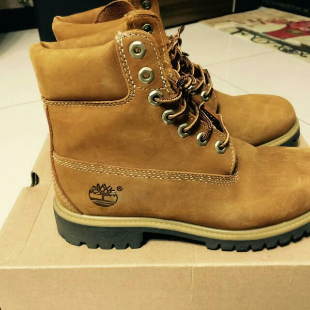 #timberland#男鞋