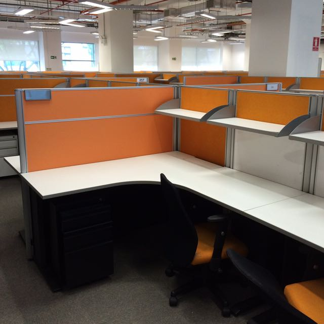 Used Office Furniture Furniture On Carousell