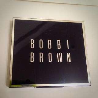 BOBBI BROWN 四色亮粉眼影盤