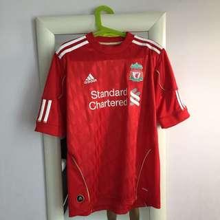 591ef07ea Original Liverpool FC Kids Jersey