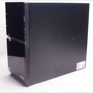 (保留中)個人電腦主機  老戰神級4核CPU(也可當文書機)
