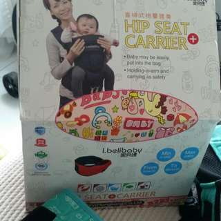 lbelibaby Hip Carrier
