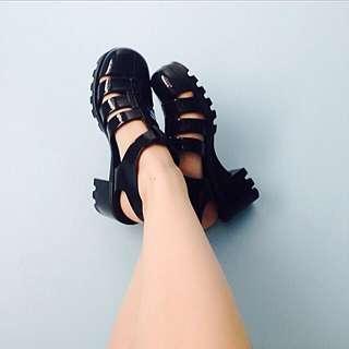 Juju footwear 保證正品