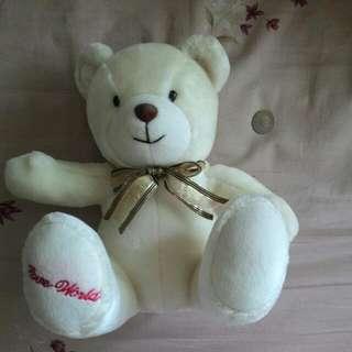 (含運)小熊玩偶