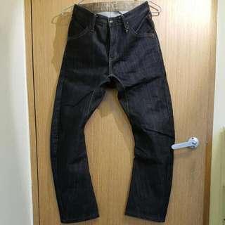 (二手含運)EDWIN 502牛仔褲