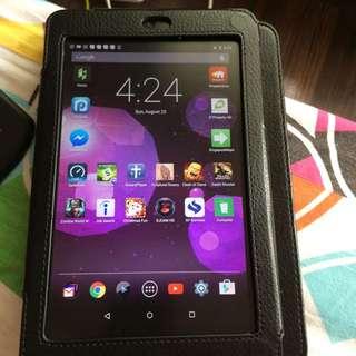 Faulty Asus Nexus 7 2012 & ipod