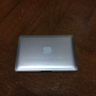 1/6 Macbook Air Mirror