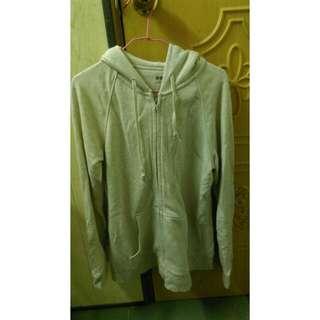 Uniqlo 棉質外套 尺寸XL