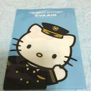 Hello Kitty夾