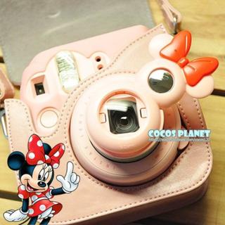 COCOS 迪士尼自拍鏡 米妮 Mini7s / Mini8 Mini 8 專用 迪士尼造型自拍鏡 拍立得自拍鏡
