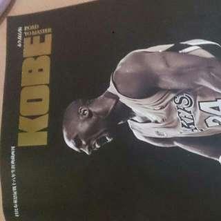 Kobe迷一定要有一本