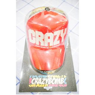 CRAZY BONB潮帽(加工水鑽)