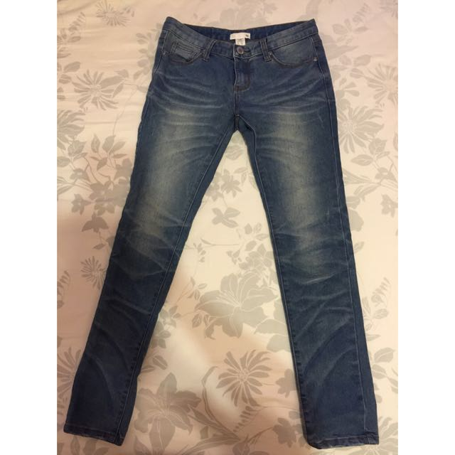 50%牛仔褲
