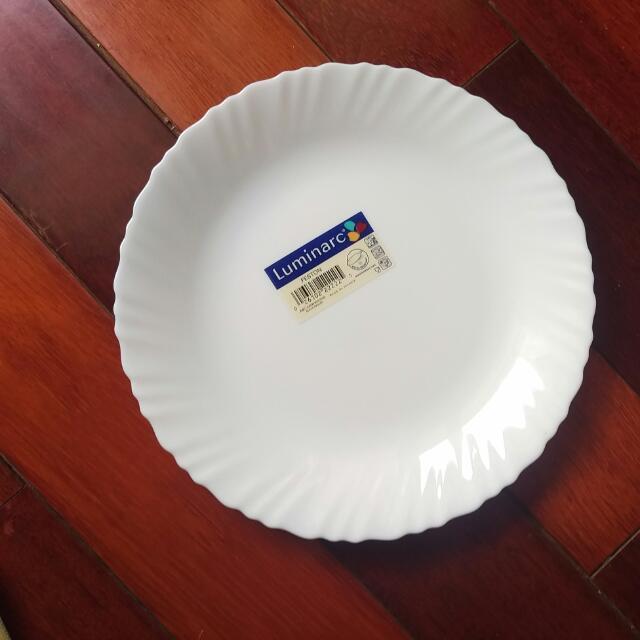 法國樂美亞微波餐盤