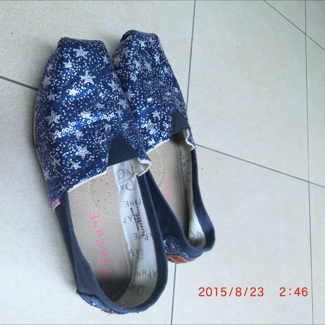 達芙妮懶人鞋