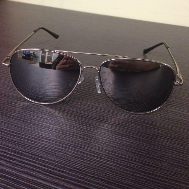 雷朋鏡面太陽眼鏡