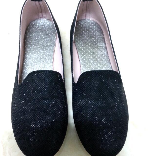 平底亮蔥鞋