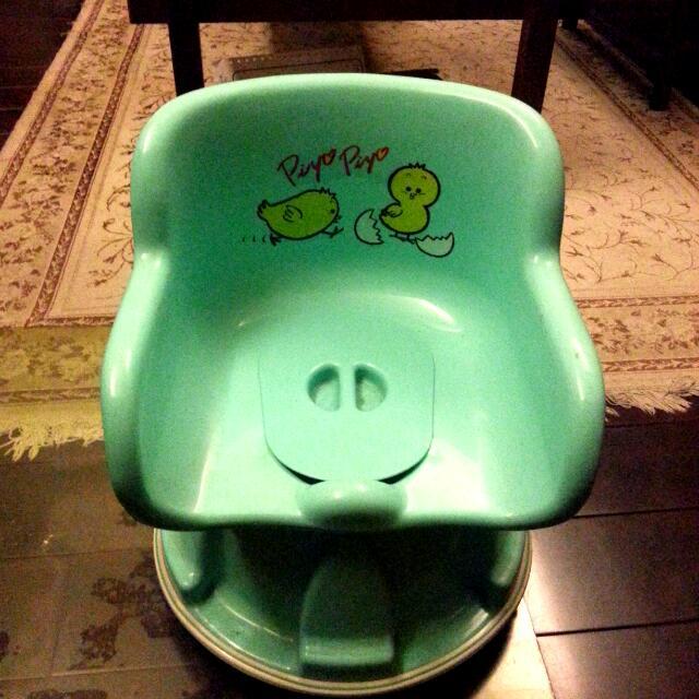 兒童如廁訓練小馬桶