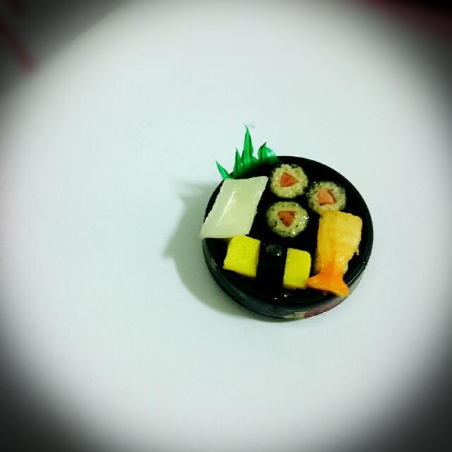 日本手工製作可愛食物磁鐵