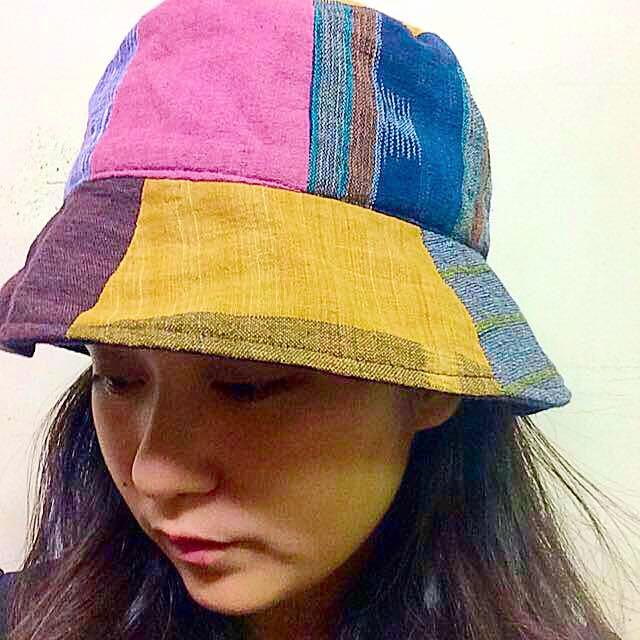 二手|漁夫帽