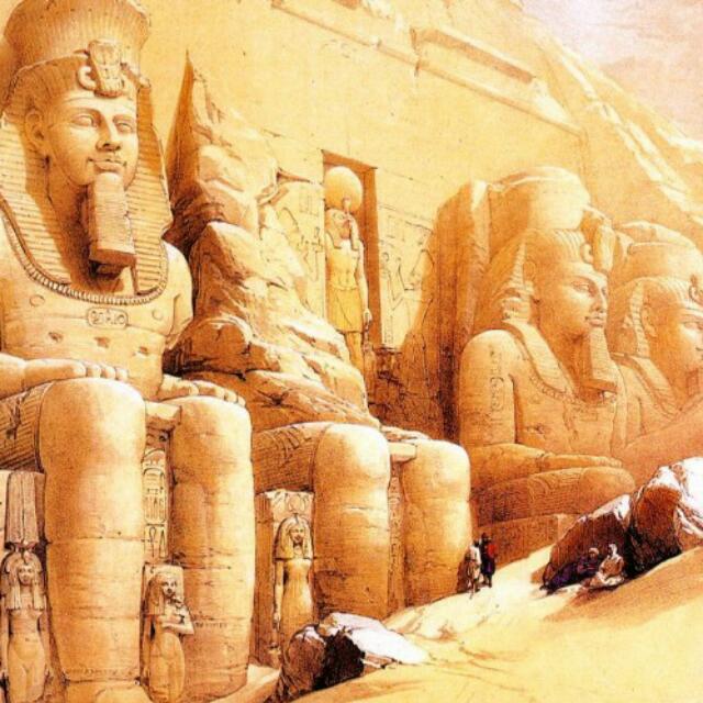 <徵收>任何關於古埃及的東西 書籍 法老 金字塔 歷史 小說 漫畫