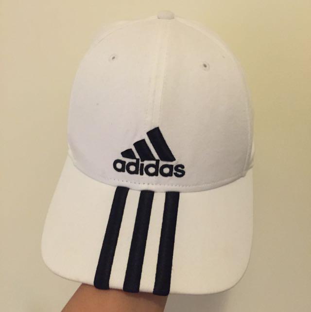 Adidas帽 Cap 鴨舌帽